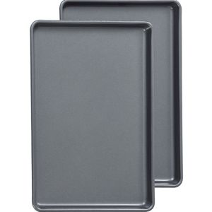 Wilton Non-Stick Sheet Cake Pans 2ct