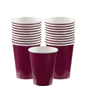 Berry Paper Cups 20ct