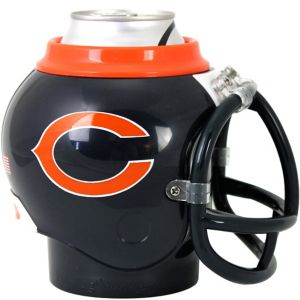 FanMug Chicago Bears Helmet Mug