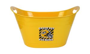 Green Bay Packers Oval Ice Bucket