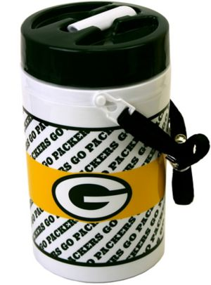 Green Bay Packers Insulated Water Jug