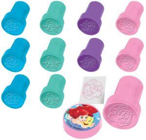 Little Mermaid Stampers 48ct