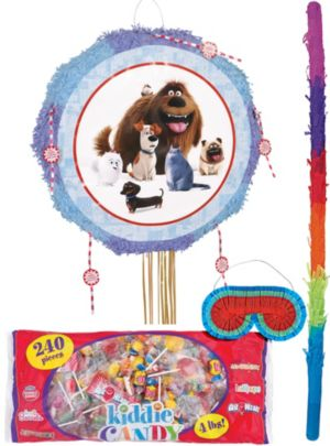 The Secret Life of Pets Pinata Kit