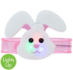 Light-Up Easter Bunny Bracelet