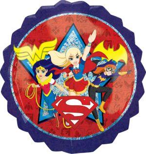 Giant DC Super Hero Girls Balloon