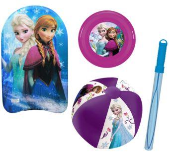Frozen Basic Summer Toys Kit