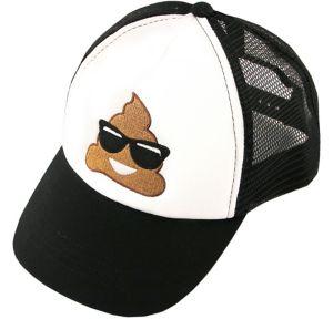 Child Poop Icon Trucker Hat
