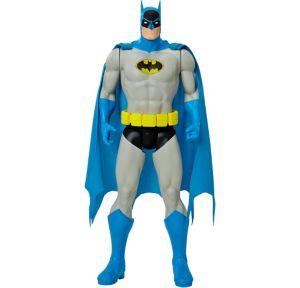 Classic Blue & Gray Batman Action Figure