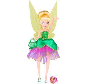 Disney Fairies Fashion Twist Tinker Bell Doll