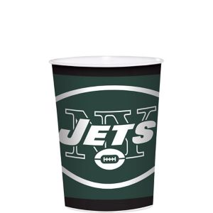 New York Jets Favor Cup