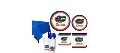 Florida Gators Basic Fan Kit