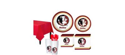 Florida State Seminoles Basic Fan Kit