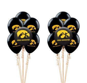 Iowa Hawkeyes Balloon Kit