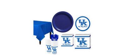 Kentucky Wildcats Basic Fan Kit