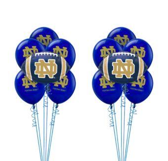 Notre Dame Fighting Irish Balloon Kit