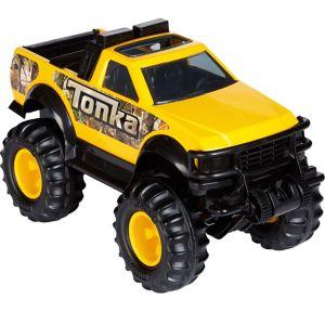Tonka Camo Pickup Truck