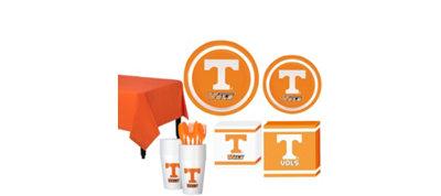 Tennessee Volunteers Basic Fan Kit