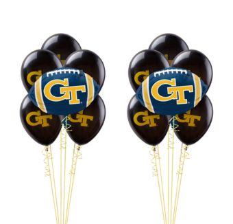 Georgia Tech Yellow Jackets Balloon Kit