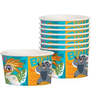 Lion Guard Treat Cups 8ct
