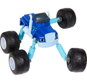Crusher Monster Morpher - Blaze and the Monster Machines