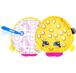 Color 'n' Create Kooky Cookie Plush - Shopkins