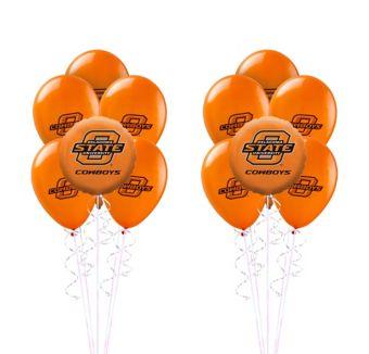Oklahoma State Cowboys Balloon Kit