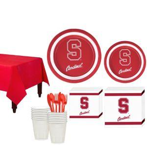 Stanford Cardinal Basic Fan Kit