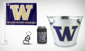 Washington Huskies Alumni Kit