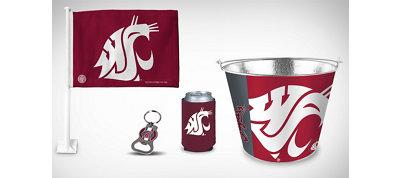 Washington State Cougars Alumni Kit