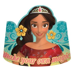 Elena of Avalor Tiaras 8ct