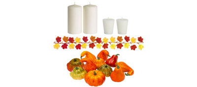 Festive Fall Centerpiece Kit