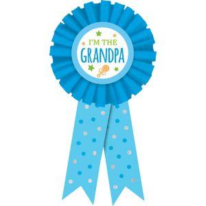 I'm the Grandpa Award Ribbon