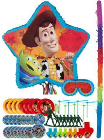 Toy Story Pinata Kit with Favors