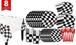 Car Racing Basic Fan Kit
