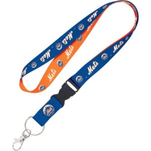 New York Mets Lanyard