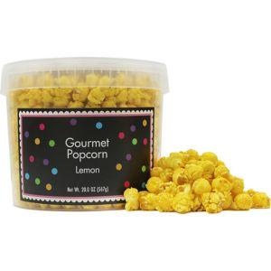 Lemon Gourmet Popcorn