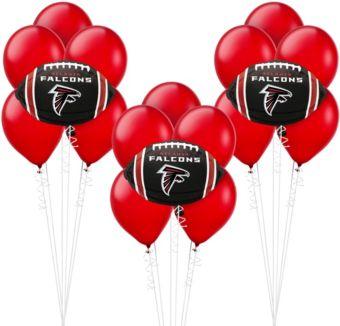 Atlanta Falcons Balloon Kit