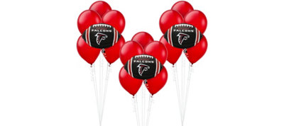 Atlanta Falcons Balloon Kit