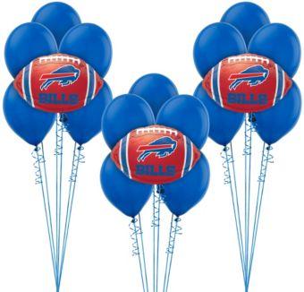 Buffalo Bills Balloon Kit