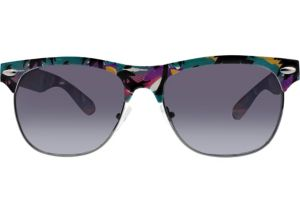 Retro Palm Tree Sunglasses