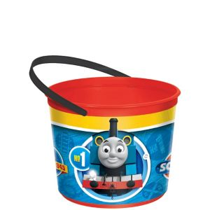 Thomas the Tank Engine Favor Container