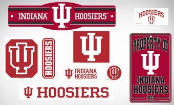 Indiana Hoosiers Dorm Room Kit