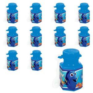 Finding Dory Mini Bubbles 48ct