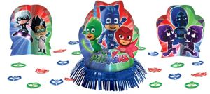 PJ Masks Table Decorating Kit 23pc