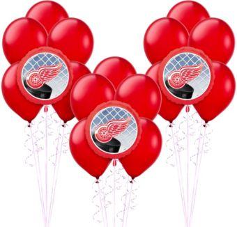Detroit Red Wings Balloon Kit