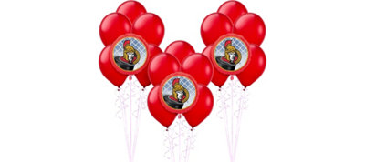 Ottawa Senators Balloon Kit
