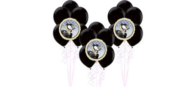 Pittsburgh Penguins Balloon Kit