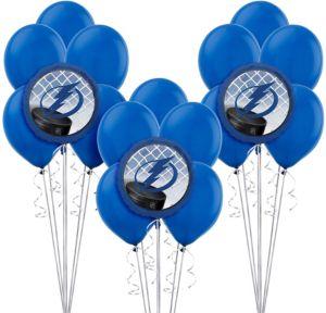Tampa Bay Lightning Balloon Kit