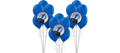 Tampa Bay Lightning Balloon Kit
