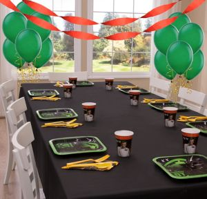 Star Wars Rogue One Basic Party Kit for 8 Guests